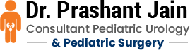 Dr Prashant Jain – Pediatric Surgery & Pediatric Urology